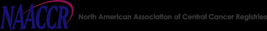 NAACCR logo